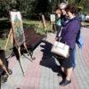 Выставка работ учащихся МКУ ДО «ДХШ г.Черкесска»